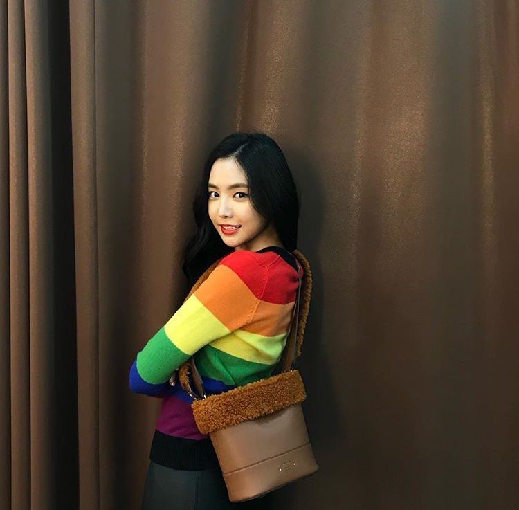 rainbow 80