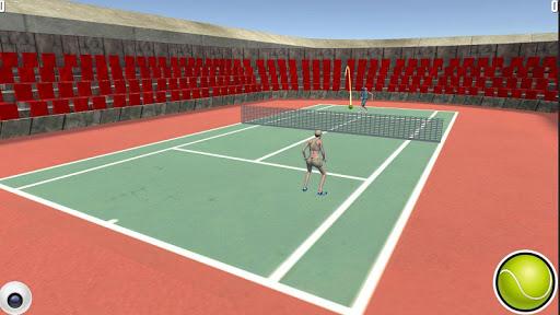 テニスプロマッチ