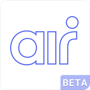 Airtime - All together now  |  App de Multimedia y Video