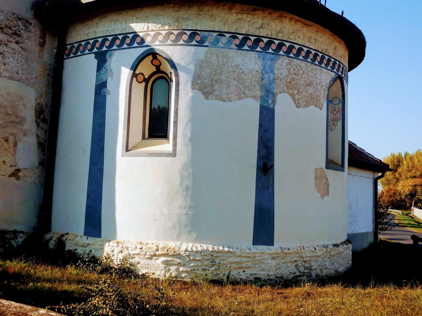 Nagygeresd - Szent István király rk. templom