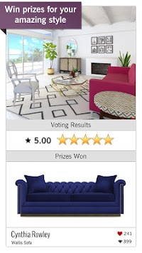 Design Home APK screenshot thumbnail 5