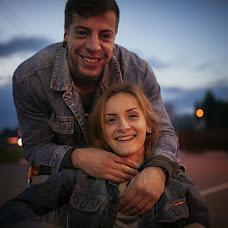 Wedding photographer Mikhail Lukashuk (lukashuk). Photo of 17.07.2014