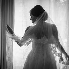 Wedding photographer Alfonso Gaitán (gaitn). Photo of 23.06.2016