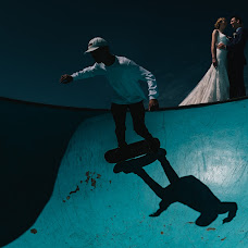 Wedding photographer Vormkrijger Be (vormkrijger). Photo of 16.05.2017