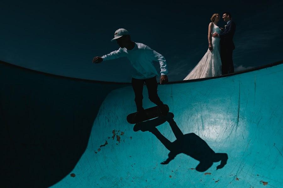 Wedding photographer Dries Lauwers (vormkrijger). Photo of 16.05.2017