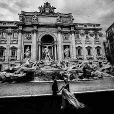 Wedding photographer Sabina Mladin (sabina). Photo of 06.06.2018
