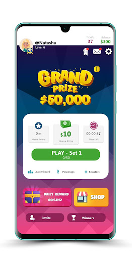 Play and Win 3.08 screenshots 1