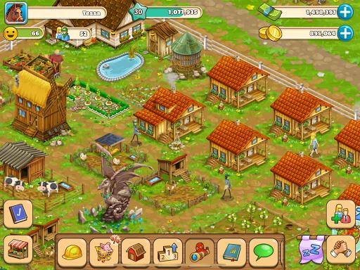 Big Farm: Mobile Harvest u2013 Free Farming Game 6.3.18496 screenshots 18