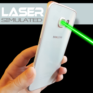 app simulated laser pointer for PC