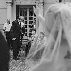 Wedding photographer Davide Saccà (DavideSacca). Photo of 31.07.2018