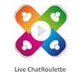 Live Chat Roulette Icon
