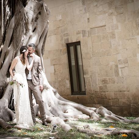 Wedding photographer Daniele Panareo (panareo). Photo of 17.02.2017