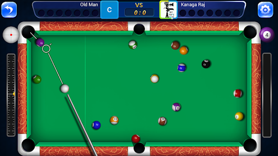 Game 8 Ball Star - Ball Pool Billiards APK for Windows Phone