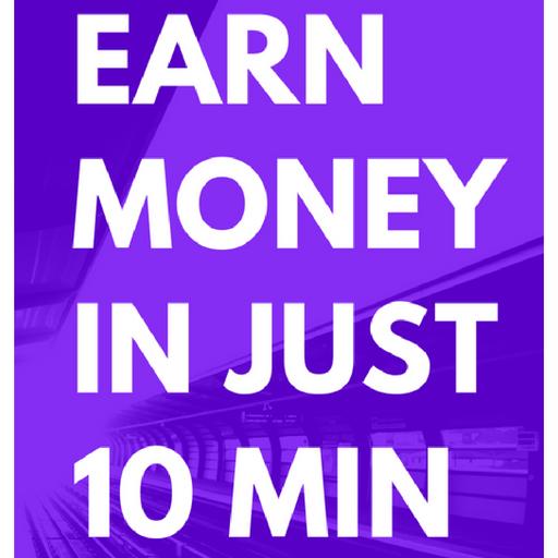Tap To Earn: Earn Money in 10 min