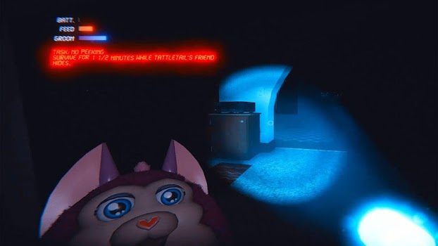 Tattletail Survival