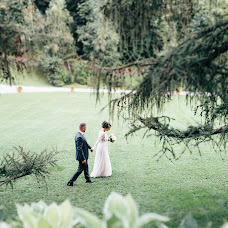 Wedding photographer Nazariy Karkhut (Karkhut). Photo of 17.12.2018