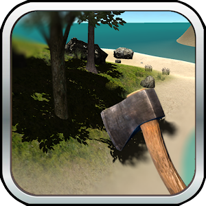 Ocean Is Home: Island Survival App icon