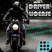 Motorcycle Streetracing