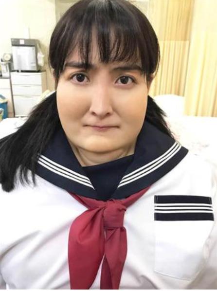 Kang Ji Young увеличение веса 1