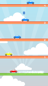 Car Jump Mania screenshot 0