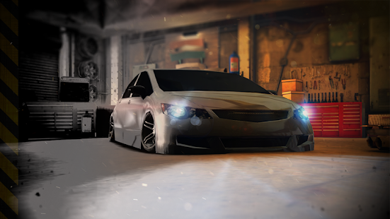 Just Drift 1.0.5.0 APK