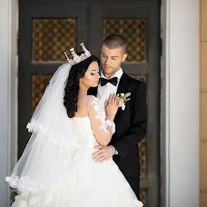 Wedding photographer Yana Semenenko (semenenko). Photo of 05.06.2017