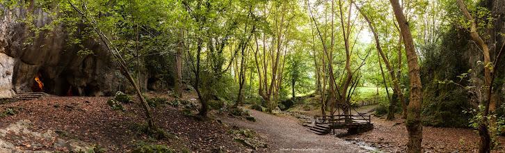 Photo: Cuevas de Zugarramurdi. Zugarramurdi. Pirineo Navarro. Panorámica compuesta por tres fotografías. Filtros: Polarizador #Navarra #Fotografia de #Paisaje #Landscape #Photography