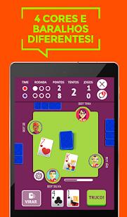 Game TrucoON - Truco Online Gratis APK for Windows Phone