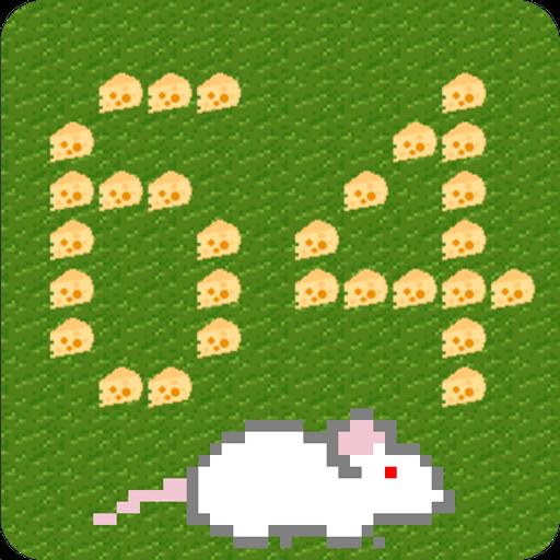 鼠标和64奶酪 街機 App LOGO-硬是要APP