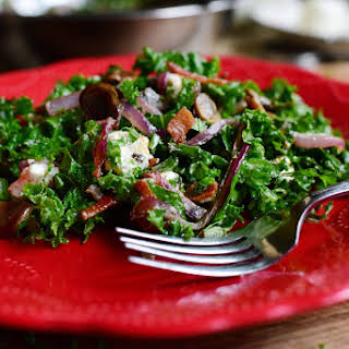 Killer Kale Salad.