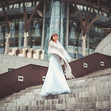 Wedding photographer Sergey Arinshin (SergeyA). Photo of 05.10.2013