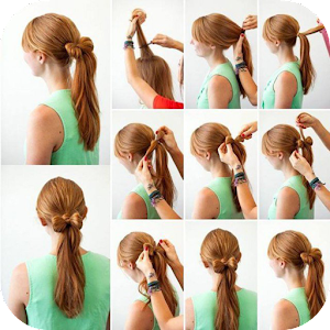 Sensational Latest New Girl Hairstyle 2017 Android Apps On Google Play Short Hairstyles Gunalazisus