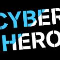 Cyberhero мобильный киберспорт icon