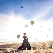 Wedding photographer Kira Sokolova (kirasokolova). Photo of 14.12.2018