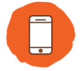 Cell Phone Icon for Confessions of an Adoptive Parent