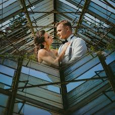 Wedding photographer Marcin Niedośpiał (niedospial). Photo of 06.09.2018