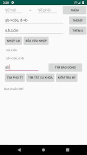 App Cơ sở dữ liệu APK for Windows Phone