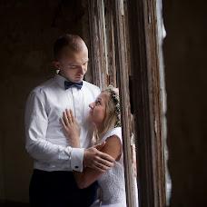 Wedding photographer Jacek Cisło (jacekcislo). Photo of 12.11.2017