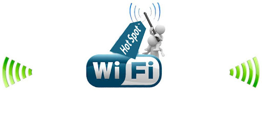 WiFi Tether Router - Apps on Google Play