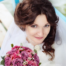 Wedding photographer Elena Peresypkina (Elenfoto). Photo of 01.10.2015