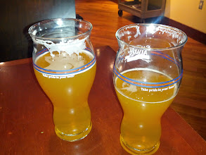 Photo: Unfinished Beers (See you on the other side of the world!)