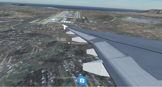 VR Flight Simulator 이미지[4]