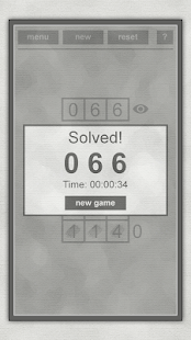 LogiBrain Numbers- screenshot thumbnail
