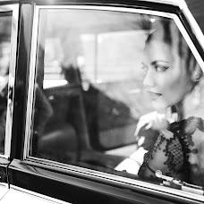 Bryllupsfotograf Nataliya Malova (nmalova). Foto fra 01.06.2017