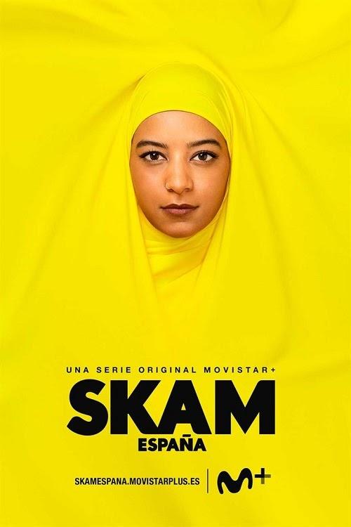 Cuarta temporada de Skam España