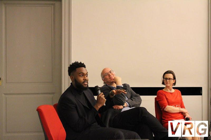 Black Lives Matter Debat