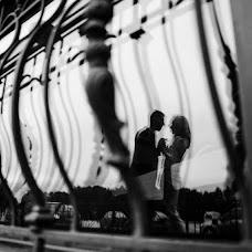 Wedding photographer Sergey Veselov (sv73). Photo of 19.08.2016