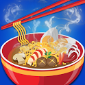 Chinese Food Maker! Food Games! icon