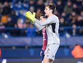 AC Milan heeft Ciprian Tătărușanu binnengehaald
