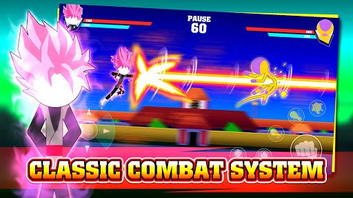 Stick Battle Fight [Mod] Apk - Giải đấu siêu anh hùng